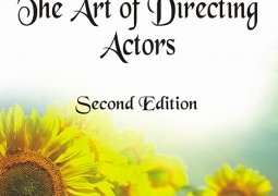 "Second Edition of ""The Art of Directing Actors"" book will be published soon"