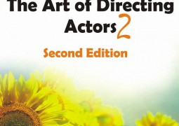 Second edition of The Art of Directing Actors is published